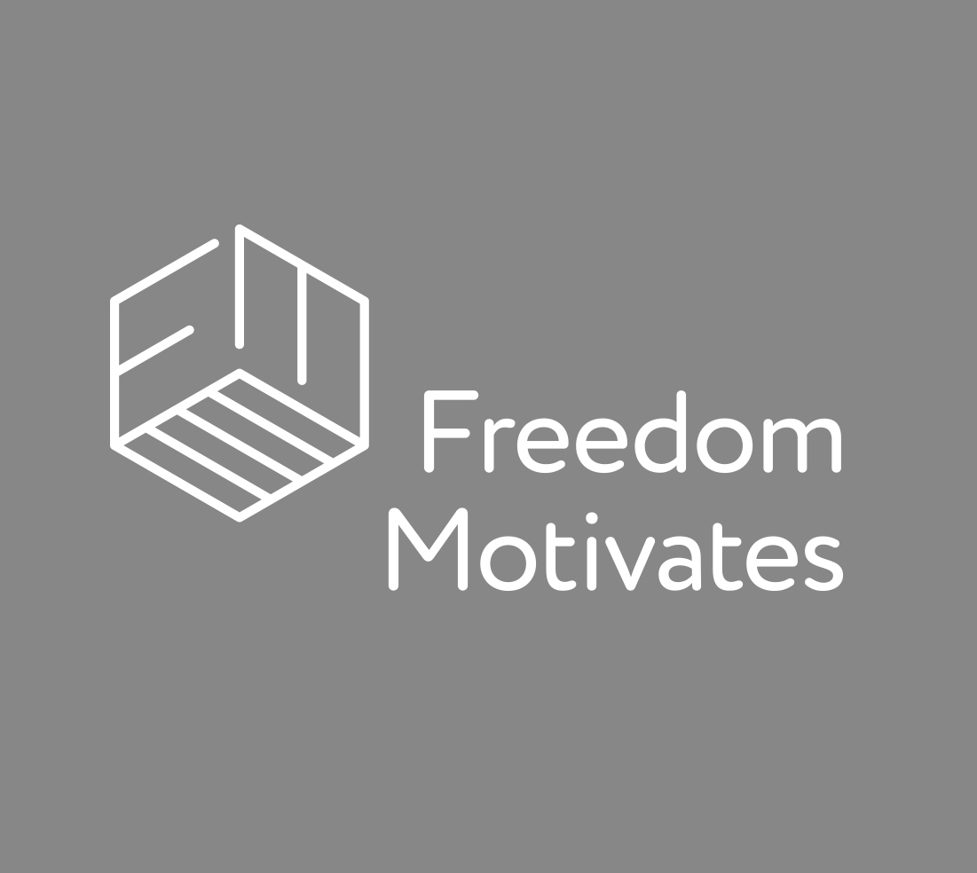 Logo Freedom Motivates