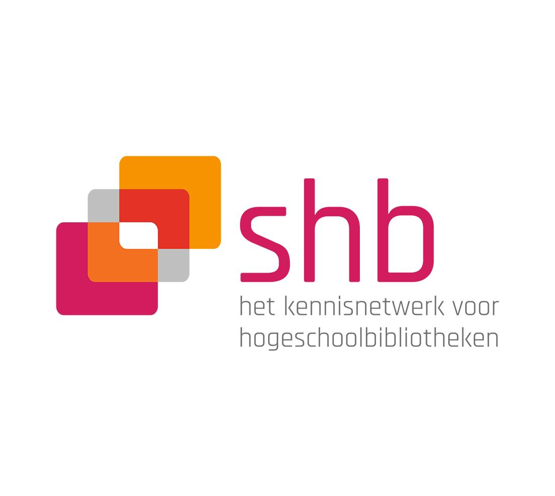 Shb logo ontwerp