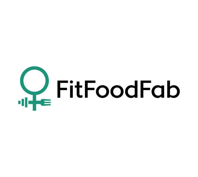 FitFoodFab logo upgrade