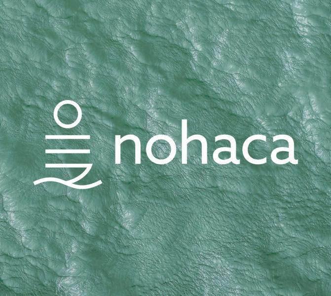 nohaca branding